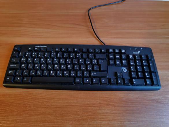 Клавиатура Genius K639