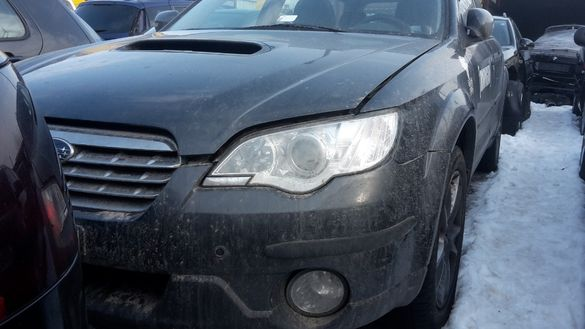 Subaru Outback 2.0d 2бр. на части/ Субару Аутбек 2.0д на части