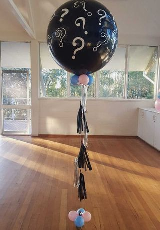 Balon boy or girl (aflare sexul copilului)
