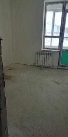 1 комнатная квартира, ЖК Томирис, 4 этаж, 42 кв.м, 13 млн