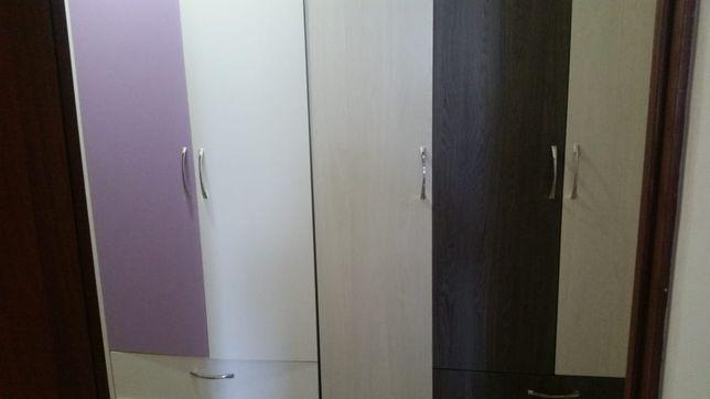 Шкаф для спальни или прихожей