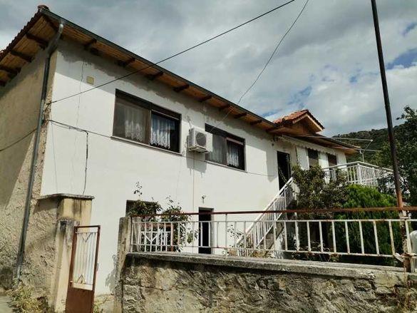 Самостоятелна къща в Мустени, Кавала