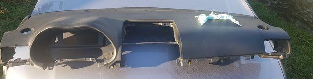 Ceasuri și plansa bord (sărita) Toyota Avensis t25 2007 de EU