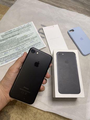 iPhone 7 продаётся