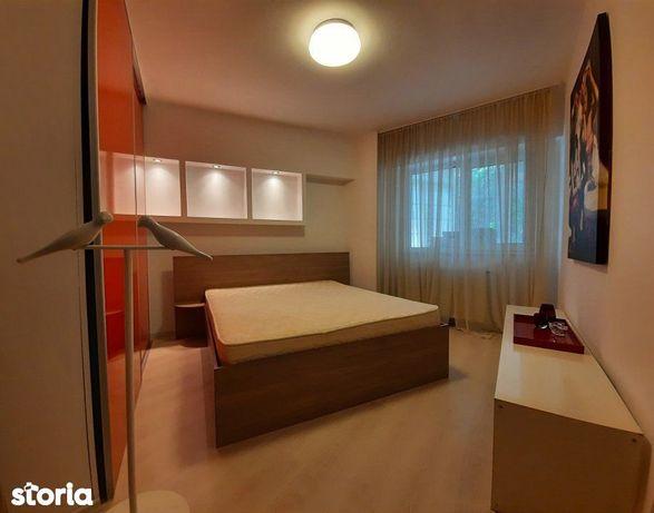 Inchiriere Apartament 2 Camere, Etaj. 1, Langa Herastrau, Str. Elena V
