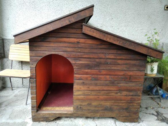 Къща за куче-красив Дом за вашия любимец