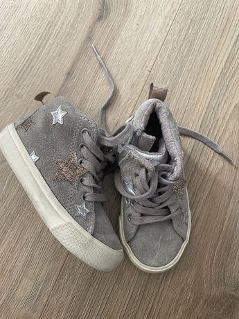 Детски обувки / боти Zara 21