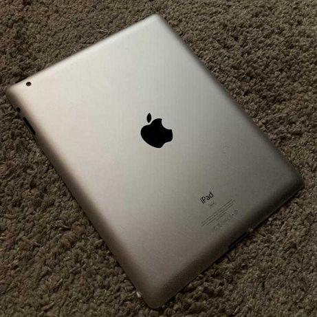Apple iPad 2 Wi-Fi 16GB Black Edition