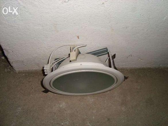 лампи за вграждане
