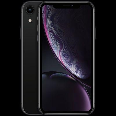 iPhone XR 64GB Black, Model A2105