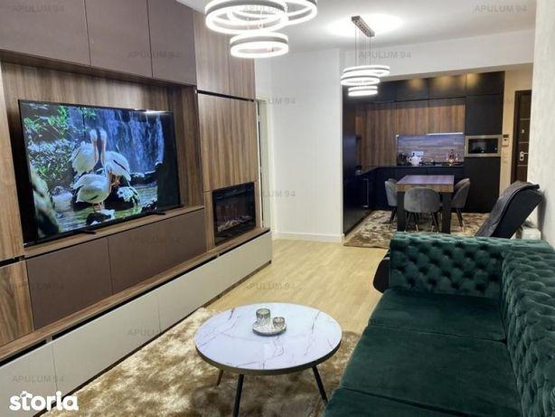 Apartament-Penthouse Pipera 3 Camere Smart-Home Bloc Nou