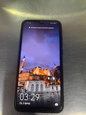 Продам телефон Huawei P Smart 2019