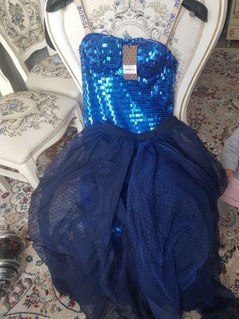 Новое платье от диор