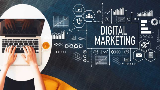 Promovare in mediul online - Social Media - Google