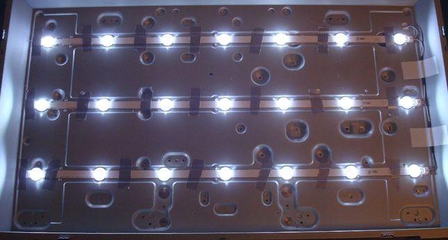 Ремонт телевизоров подсветки экрана