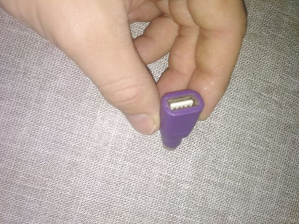 Переходник на USB