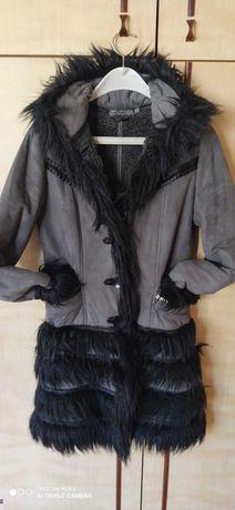 Дамско палто Юнона