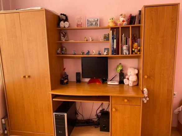 Секция детска стая
