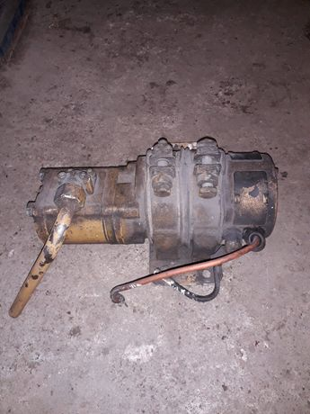 Pompa hidraulica+motor 12 v