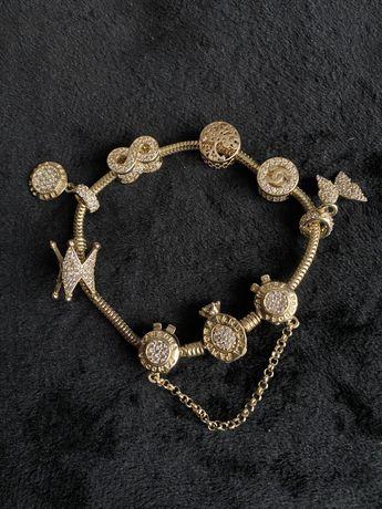 Bratara aur  Pandora noua