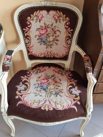 Кресло/стол Луи XV