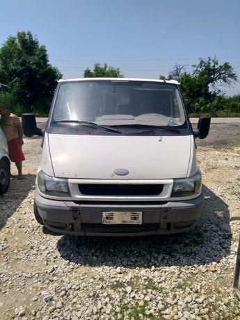 Форд Транзит 2.0 ТДЦИ на части