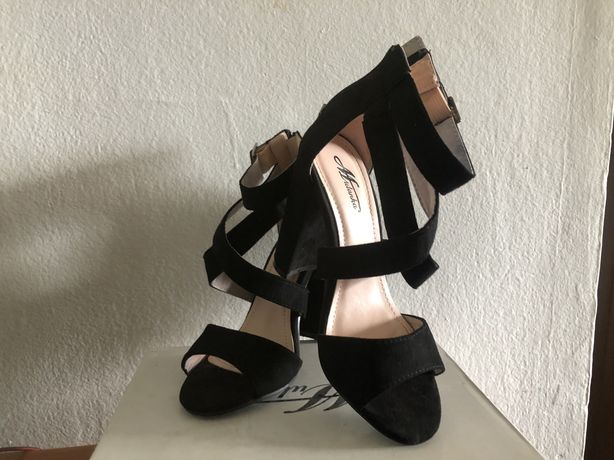 Sandale Mulanka