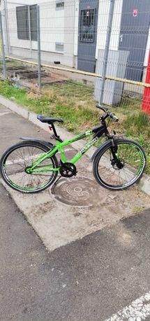 Bicicleta raleigh DZ7