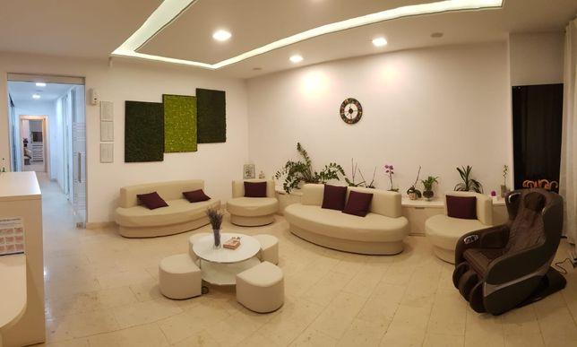 Inchiriez cabinete stomatologice in clinica