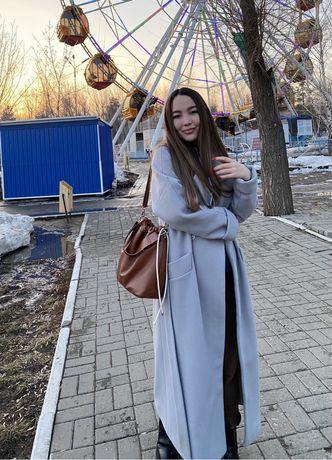 Пальто , межсезонное