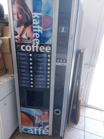 Aparat automat cafea Asro revizionat
