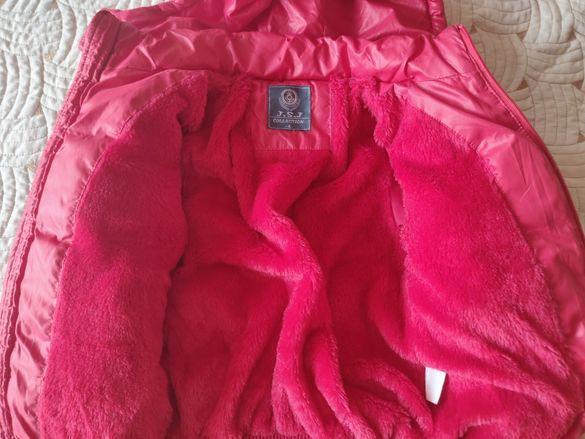Детски зимни якета