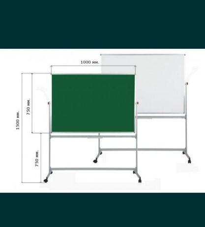 Маркерная доска для учебных заведений в г.  Караганда