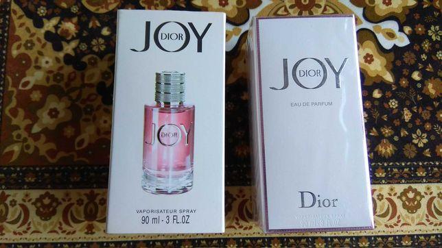 Интенсивная парфюмированная вода Dior Joy Духи Диор парфюм