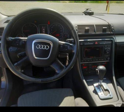 Volan comenzi și navigație Audi a 4 2007