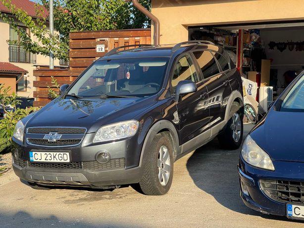 Chevrolet Captiva 2.0 / SUV / 7 Locuri - 2009