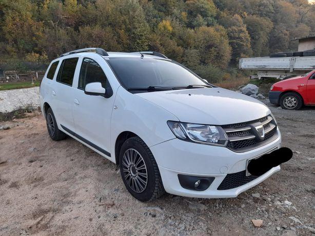 "Dacia Logan  mcv 0.9Turbo 90cai Euro5   *Recent Adus* ""NAVI/Climà.."""