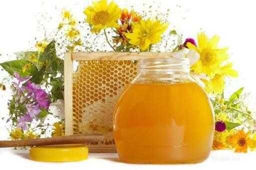 Продажа мёд сотовый, разнотравье