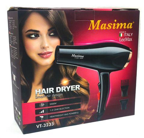 Фен для волос Masima VT - 3233