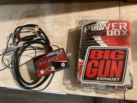 BIG GUN HONDA RINCON 680 (2008-2020) TFI Power Box
