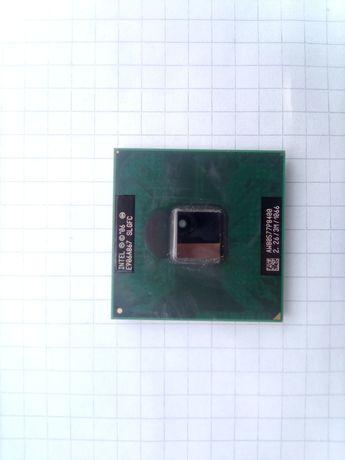 Intel Core 2 Duo P8400 2.26GHz Dual-Core (AW80577P8400)