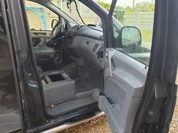 Panouri Interior Mercedes-Benz Vito
