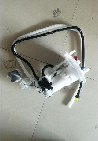 Топливный фильтр и насос на W204,W212,W221,W166,W164,X164,W222,W124