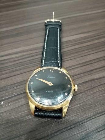 Стар руски часовник Ракета Балти 21k перфектен механичен 20 av