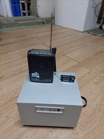 Vand sisteme audio portabile + subwoofer