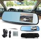 Огледало с камера за задно виждане, Видеорегистратор с парктроник