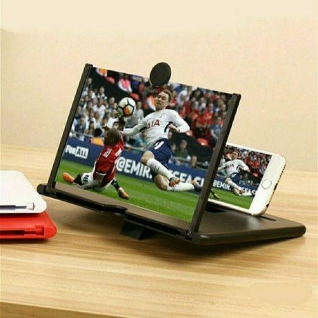 3d увеличитель для телефон экрана. 3Д экран. Доставка бесплатно