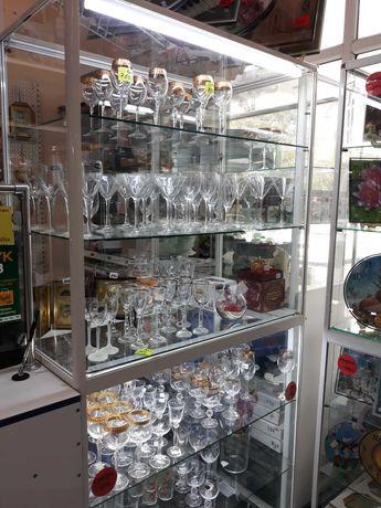 Распродажа посуды по сниженным ценам в связи с закрытием магазина