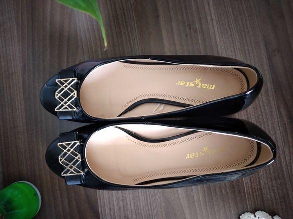 Дамски обувки на mat star