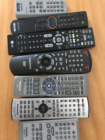 дистанционни LG, Sony, Panasonic Samsung, Pioneer